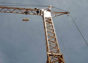 Crane Operator Training in Trinidad